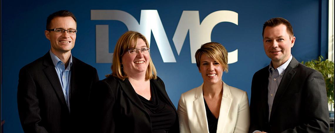 DMC Chartered Professional Accountants Inc.