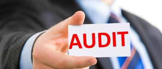 Auditing accounting in Prince Geroge BC