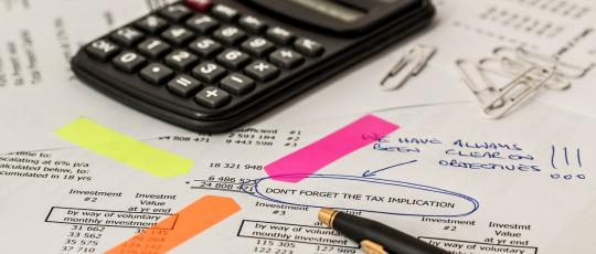 Bookkeeping in Prince George BC