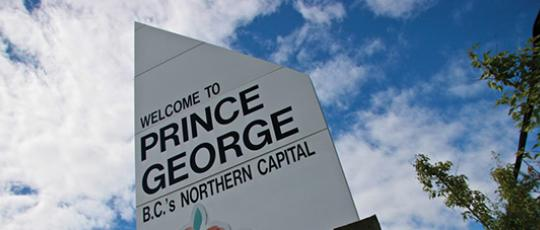 Industries We Serve in Prince George BC, Canada