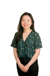 Di Luo - CPA student at DMC