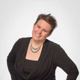 Christie Campbell - Bookeeping Manager at DMC in Prince George, BC