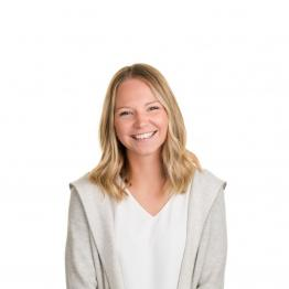 Kylie - DMC CPA student in Prince George, BC