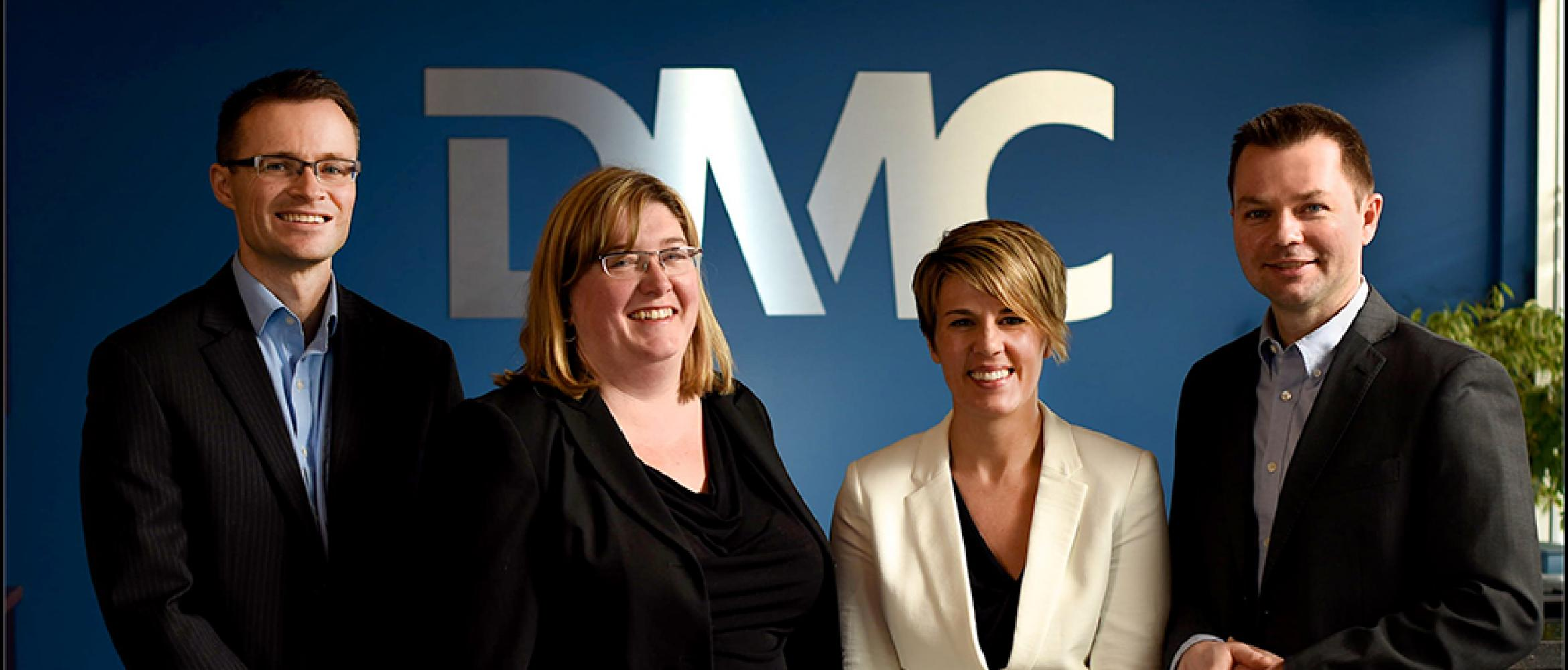 DMC Chartered Professional Accountants Inc.